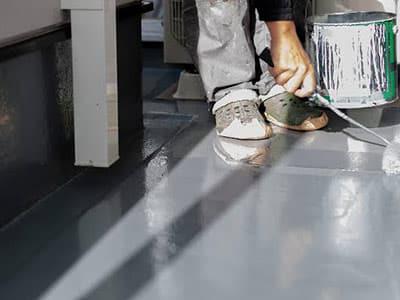 防水工事|春日井市の塗装専門店 ハウストゥカラーの施工メニュー