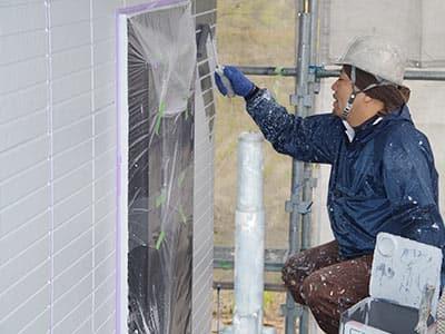 外壁塗装|春日井市の塗装専門店 ハウストゥカラーの施工メニュー