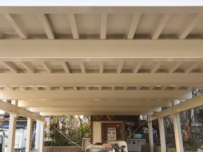 鉄部塗装|春日井市の塗装専門店 ハウストゥカラーの施工メニュー